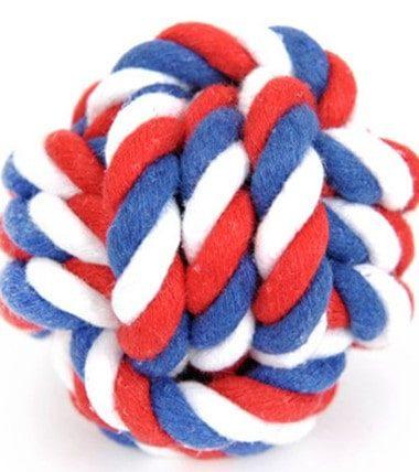 Bolita de cuerda color random
