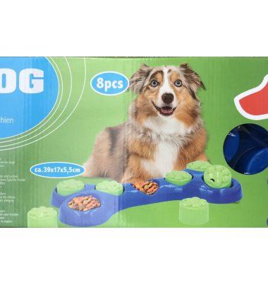 Juego Interactivo Dog Game