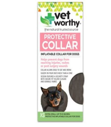 Colla Protector Inflable XS