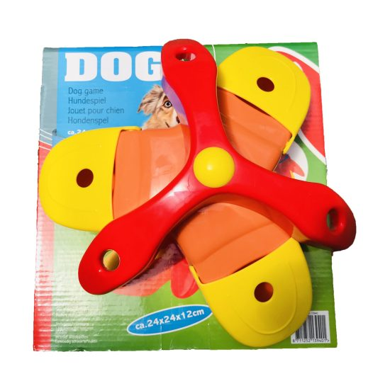 Juego Interactivo Dog