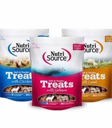 Treats NutriSource